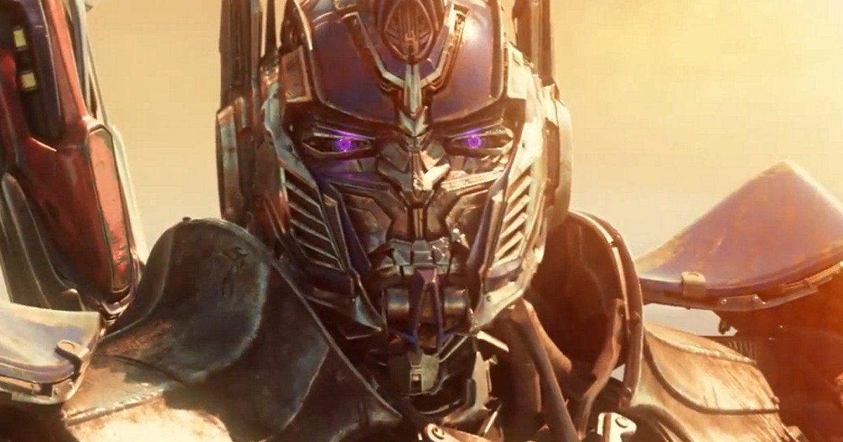 TRANSFORMERS: THE LAST KNIGHT Motion Posters Revealed!