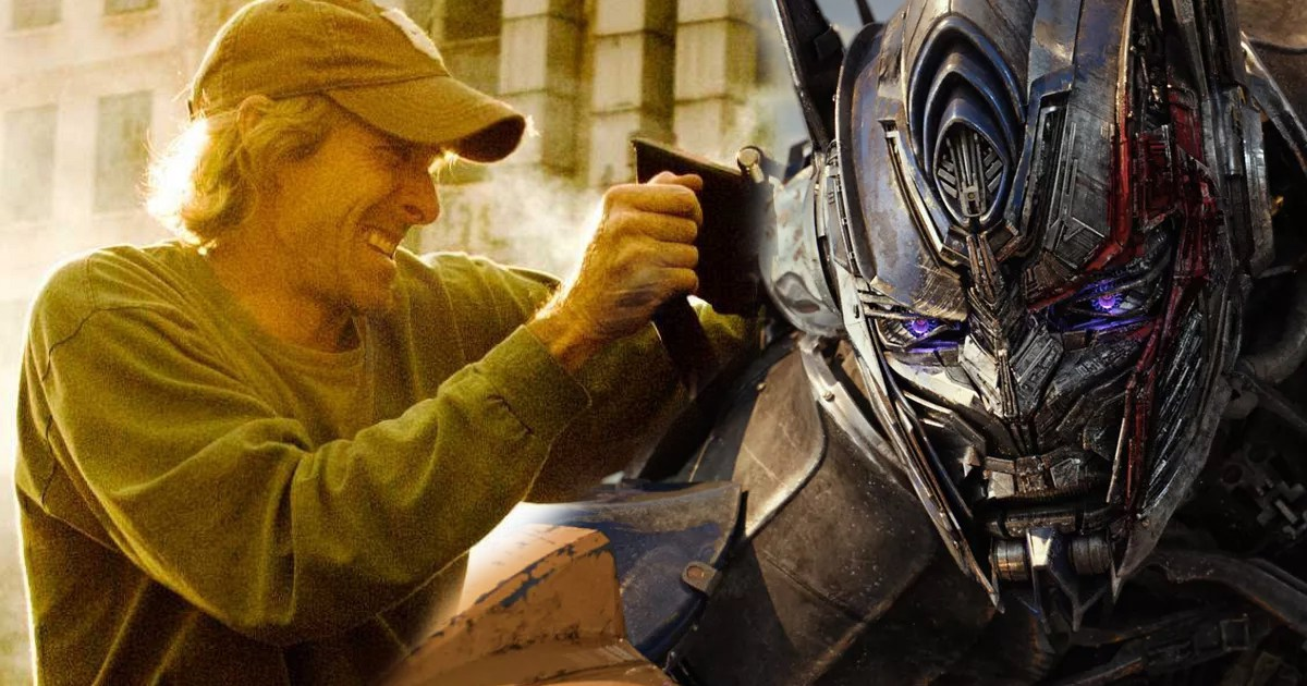 Transformers Movies Getting Rebooted