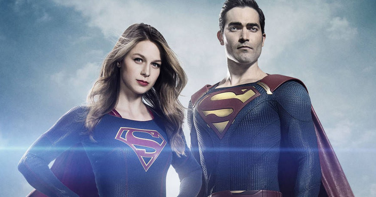 Supergirl: Tyler Hoechlin Is Coming Back as Superman