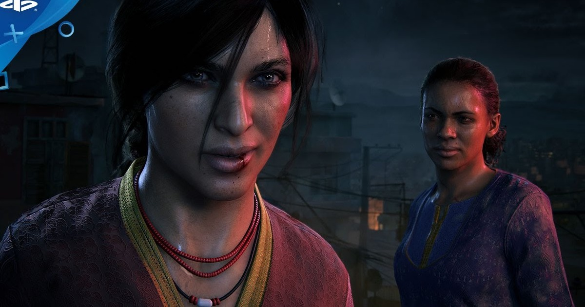 Chloe Finally Returns in Standalone UNCHARTED: THE LOST LEGACY