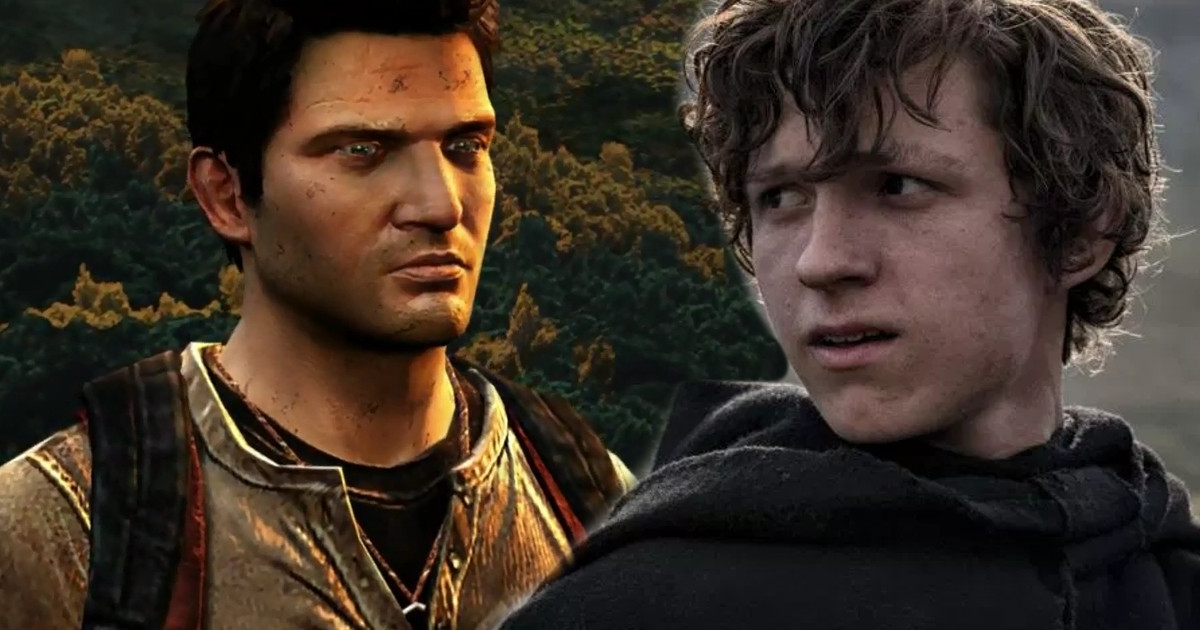 Uncharted Movie Script Complete Starring Tom Holland Cosmic Book