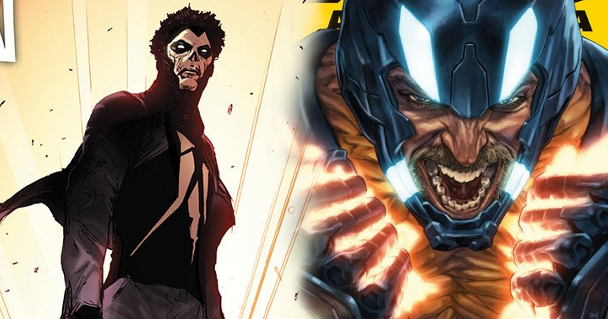 Valiant Confirms Movies & TV Shows In Development: X-O Manowar, Shadowman & More