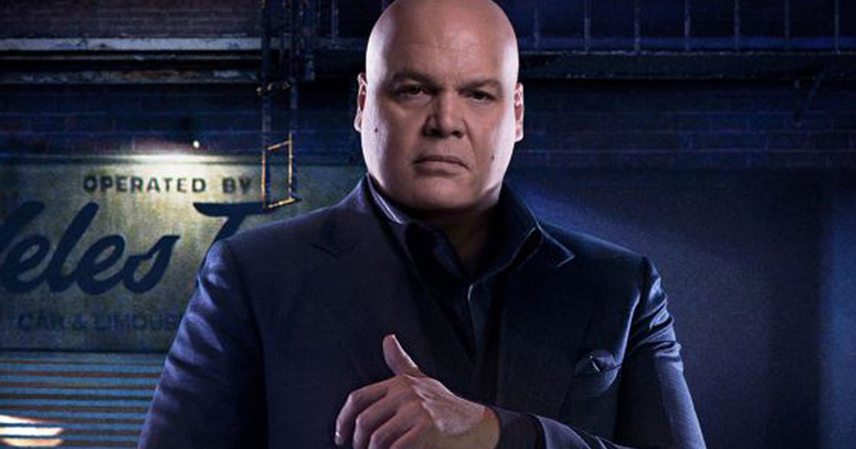 Vincent D'Onofrio Returns For Daredevil Season 3