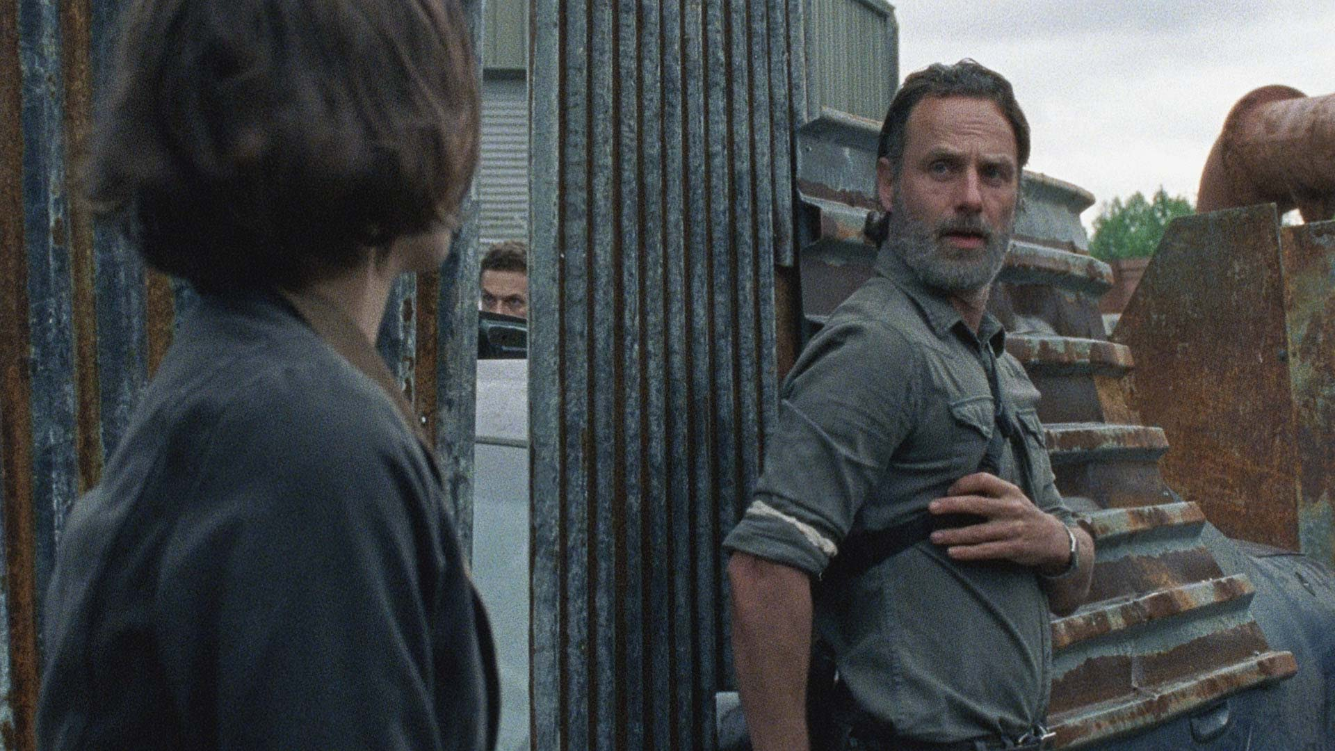 The Walking Dead Gets A Season 9 Possible Spinoff Series