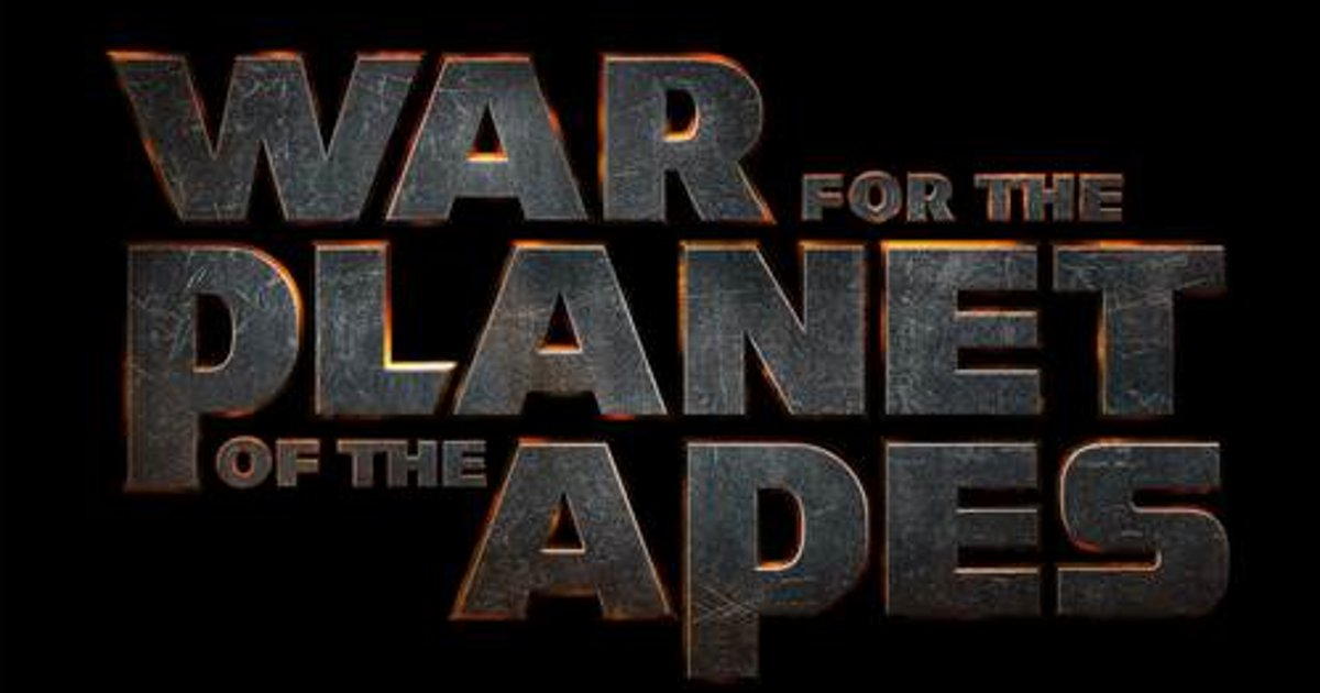 War for the Planet of the Apes Plot Details Sound Awesome