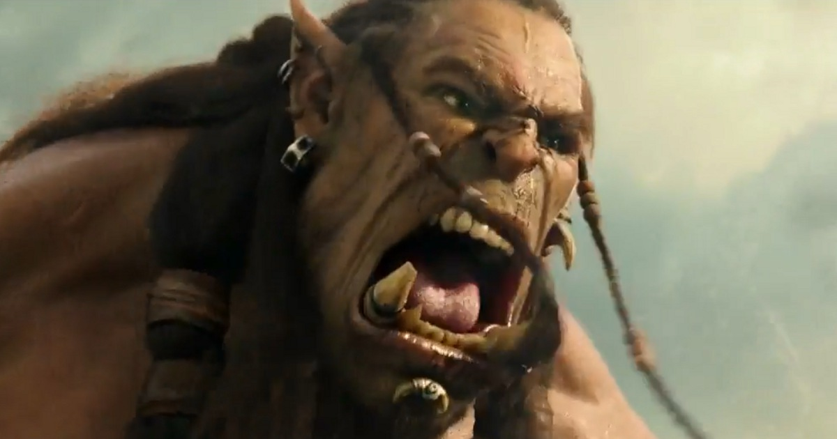 "Watch: Warcraft ""Unstoppable Heroes"" Spot"