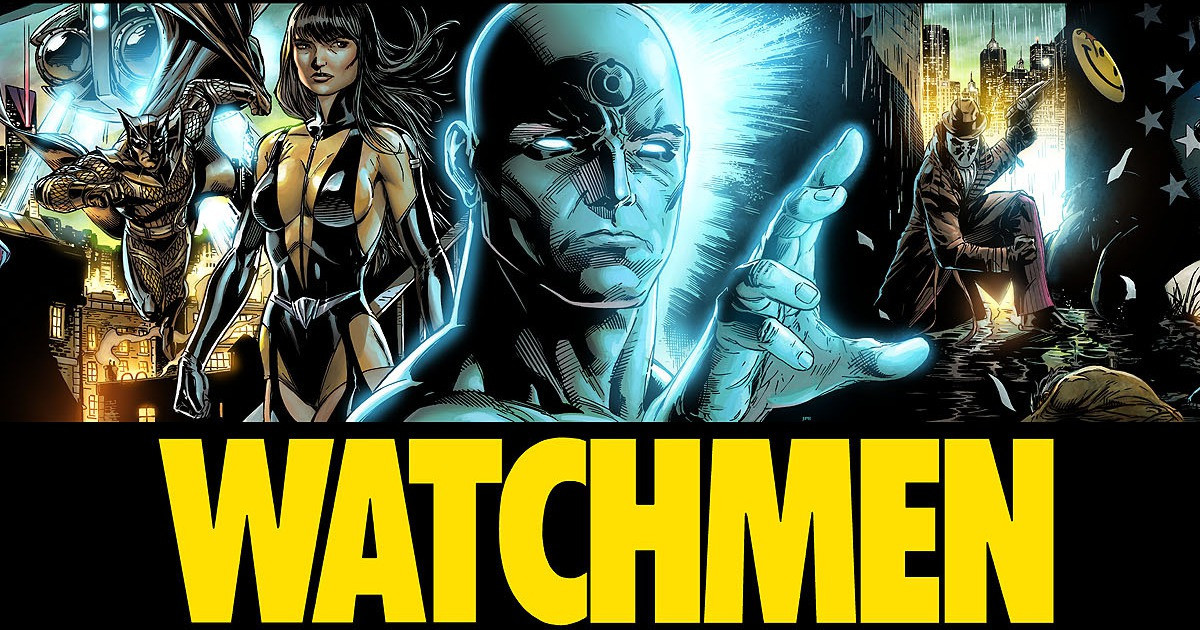Damon Lindelof's Watchmen: HBO Officially Places Pilot Order, Plus