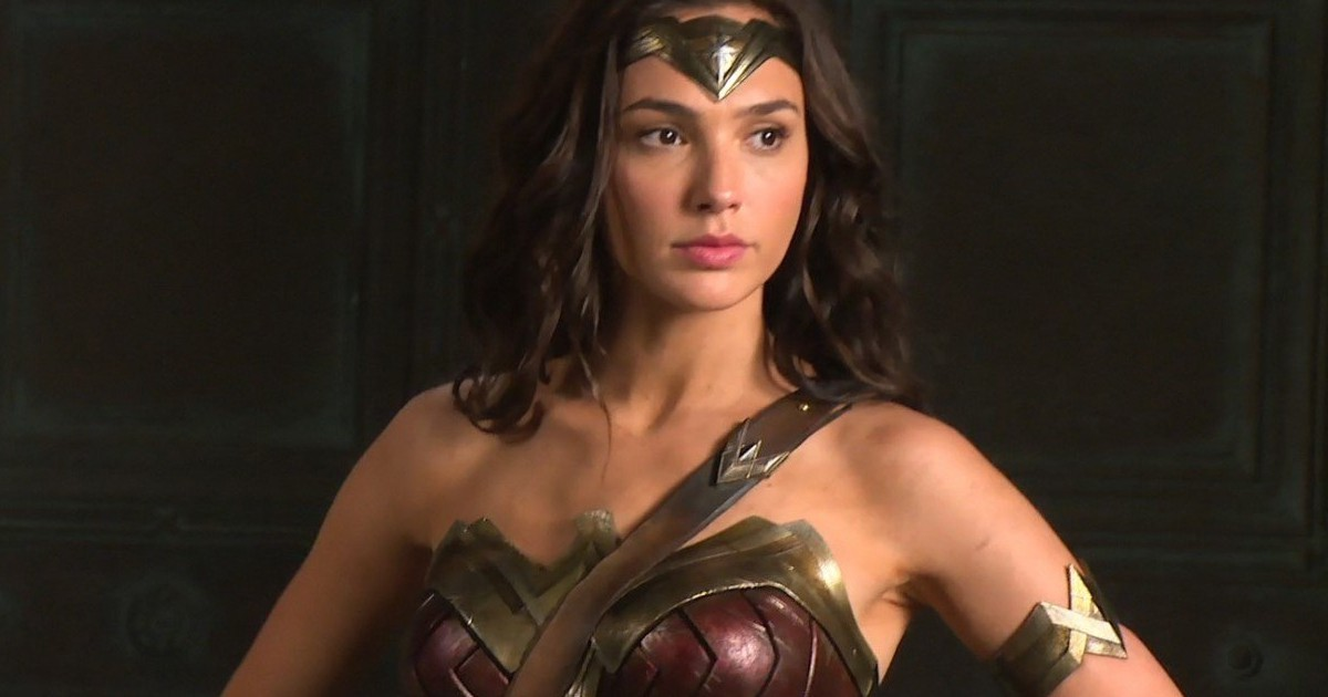 WB Confirms Wonder Woman, Suicide Squad, Skull Island & More For Comic-Con