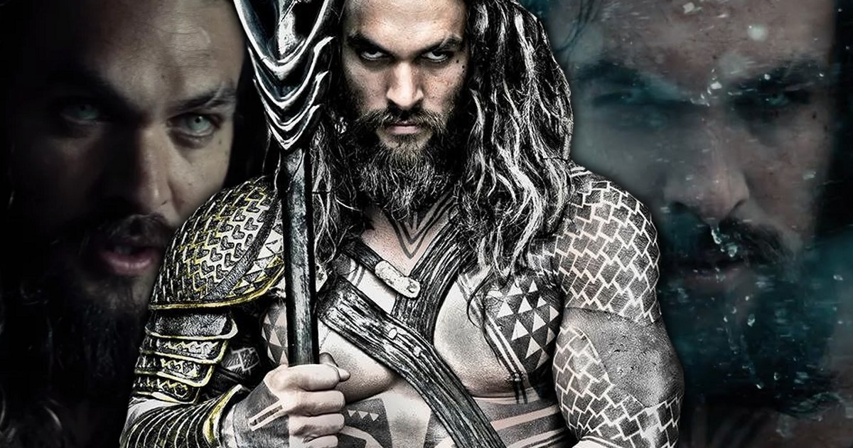 Writer On Aquaman Offers Update On Setting & More