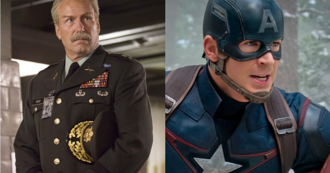 general thunderbolt ross william hurt suits up for captain