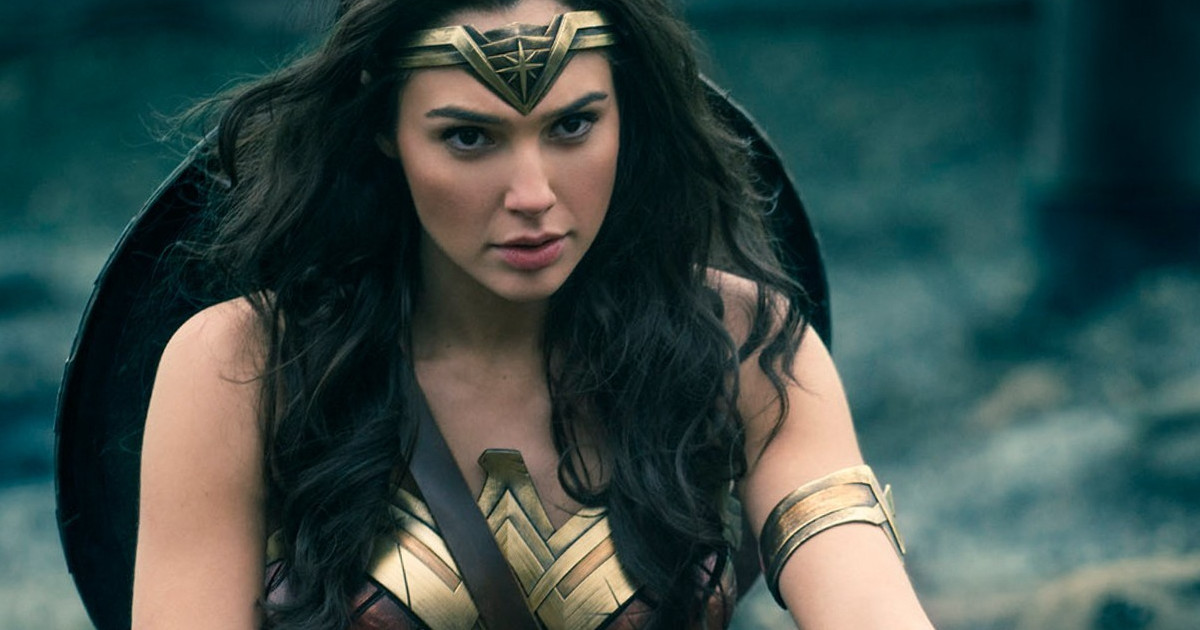 Wonder Woman 2 Gets New Release Date