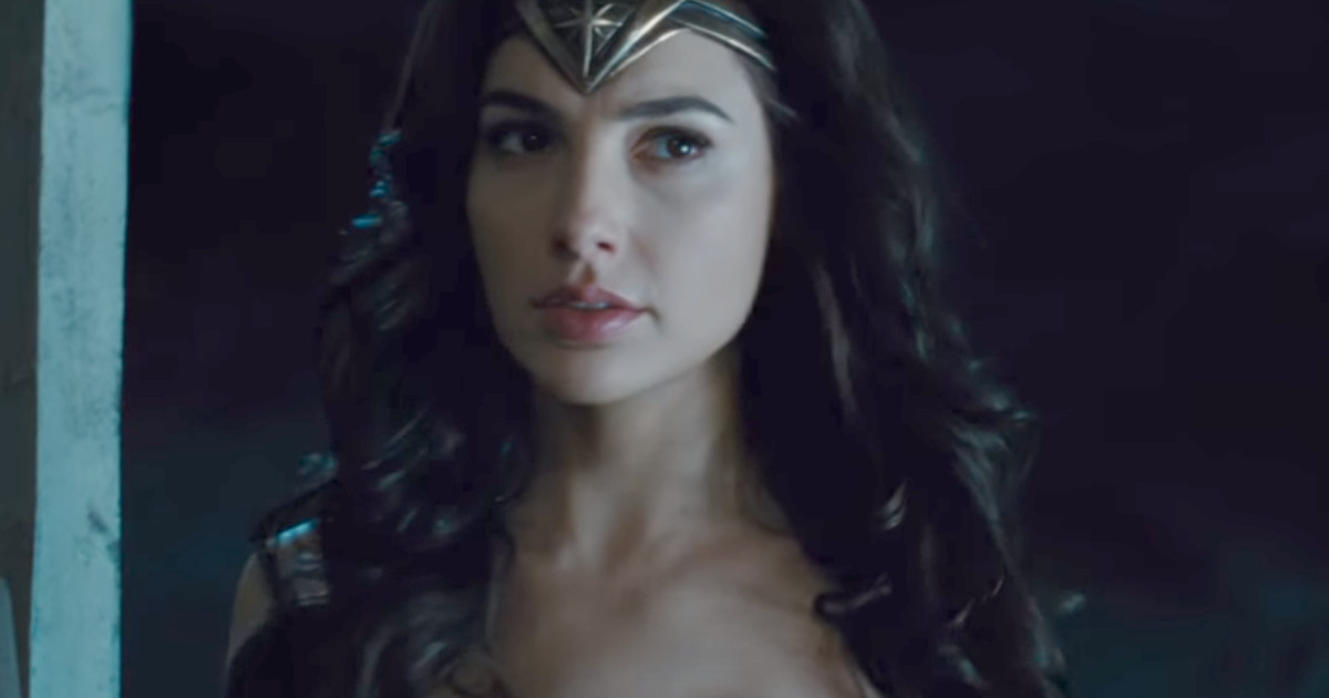 Wonder Woman Passes $600 Million; $300M U.S.