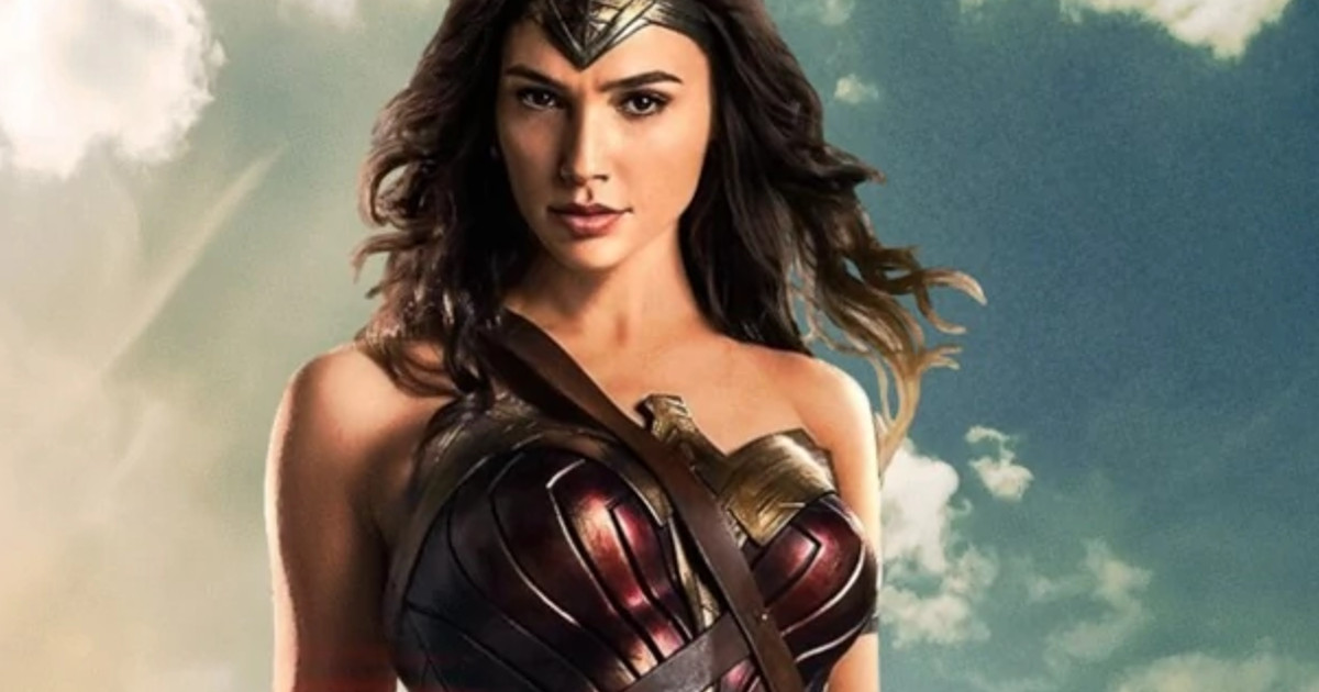 Director: 'Wonder Woman' a 'hero' for all