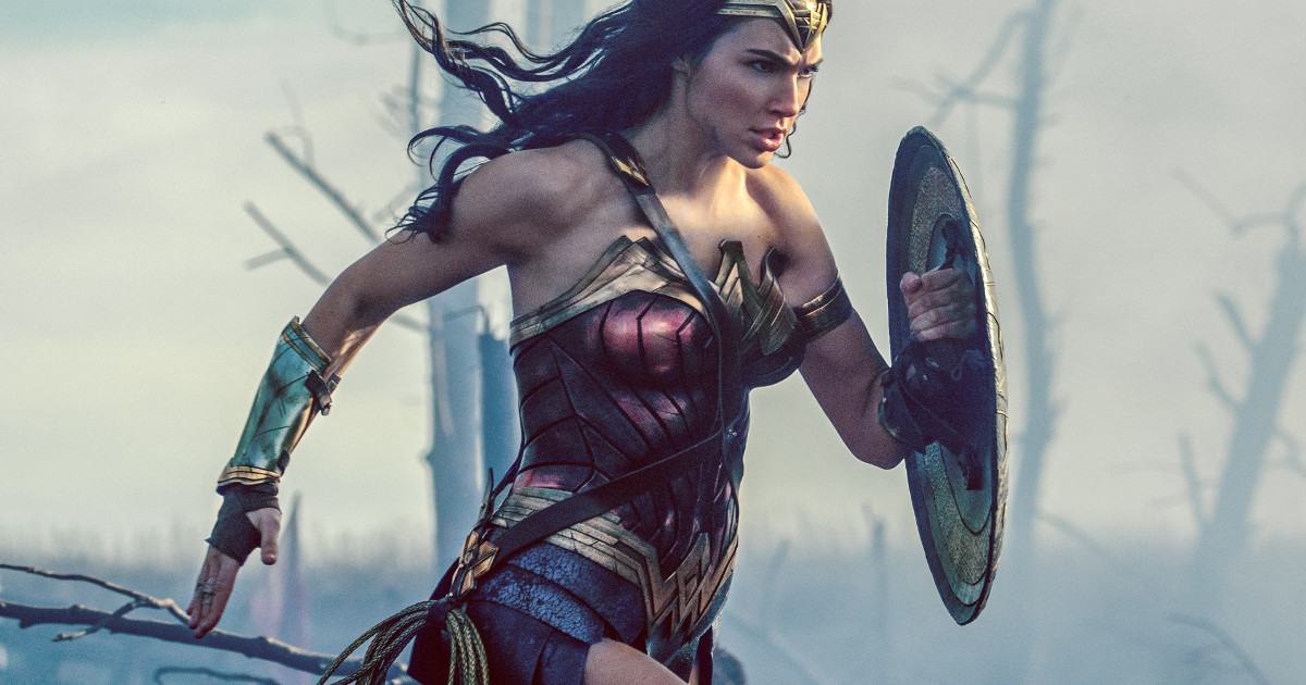 Wonder Woman Box Office Sky High For Tuesday