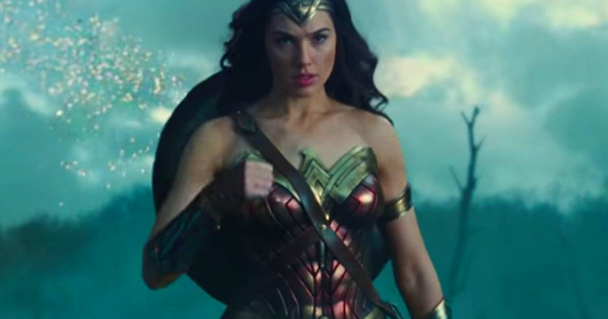 Canadian duo behind Wonder Woman comics buoyed by film's box office success