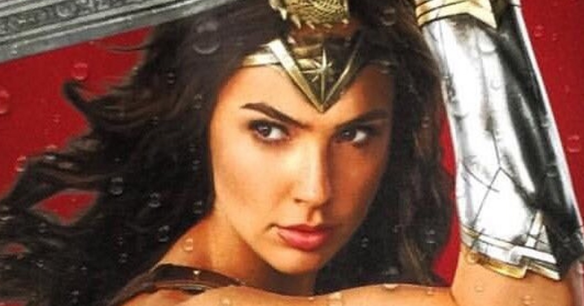New Wonder Woman Promo Images