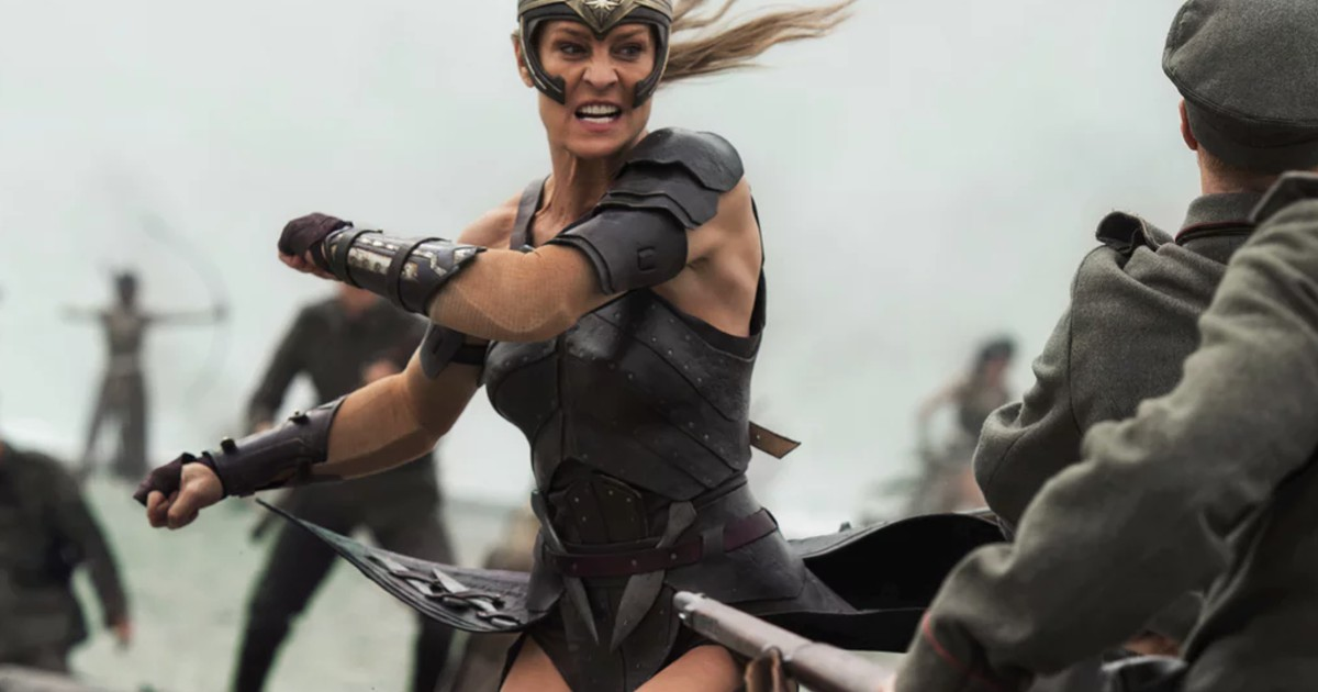 SAG Awards 2018 Winners Includes Wonder Woman