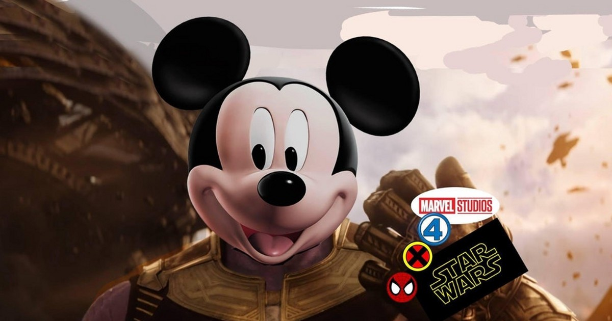 Writers Guild Slams Disney and Fox Deal