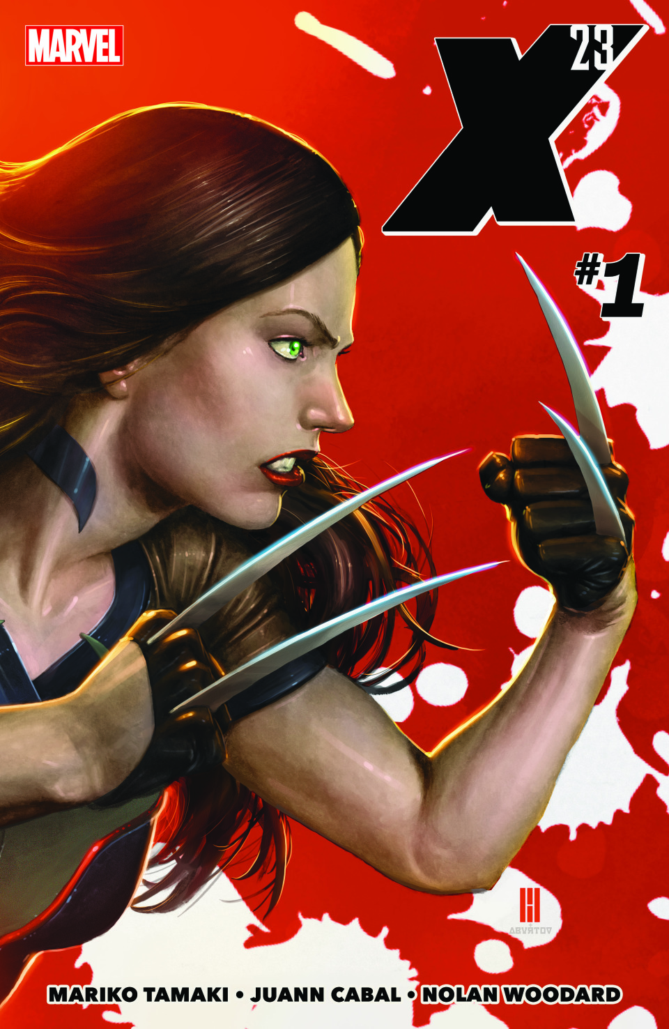 Marvel Comics X-23