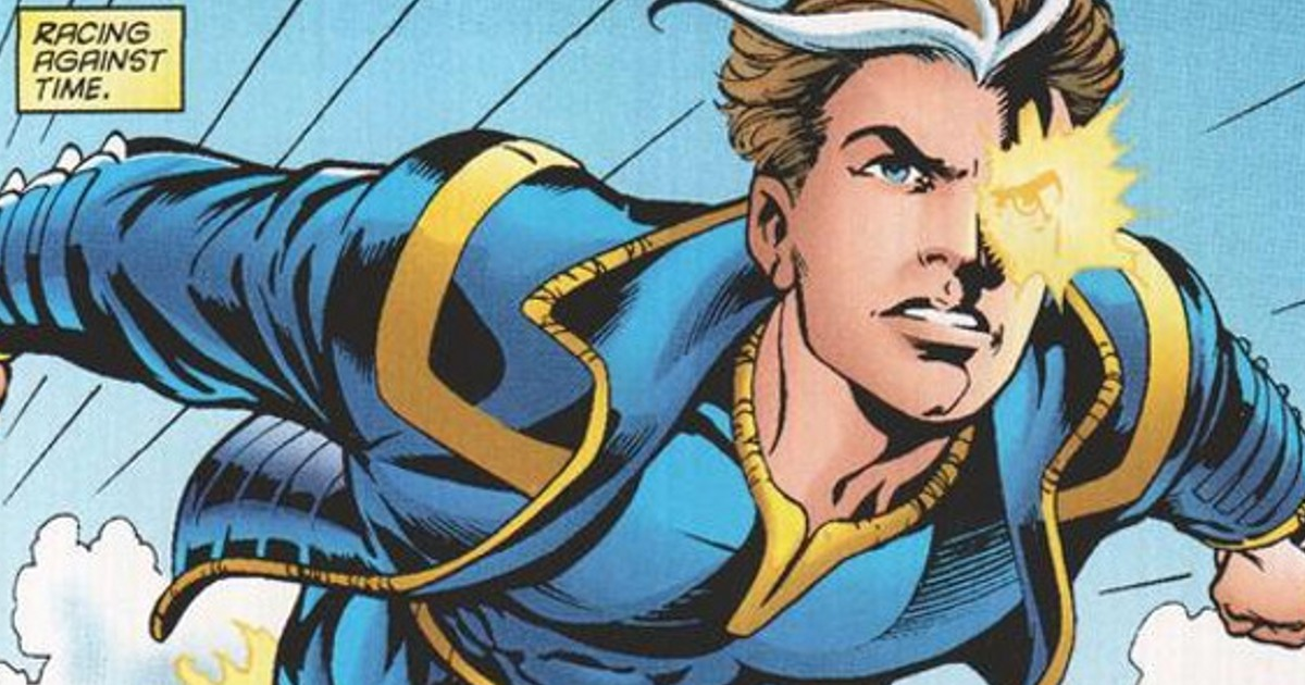 Nate Grey Spotted In X-Men: Apocalypse Trailer