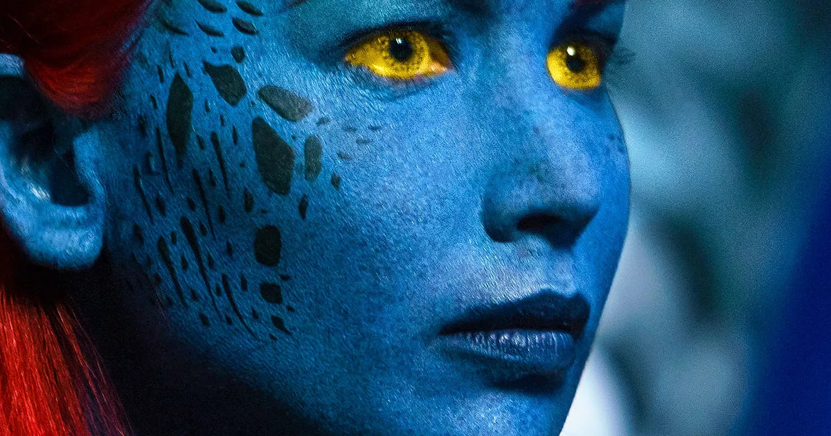 Men: Dark Phoenix Image Reveals New Costumes