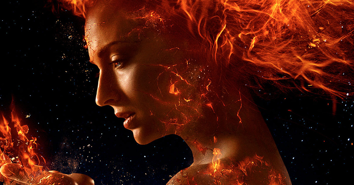 New X-Men: Dark Phoenix Images