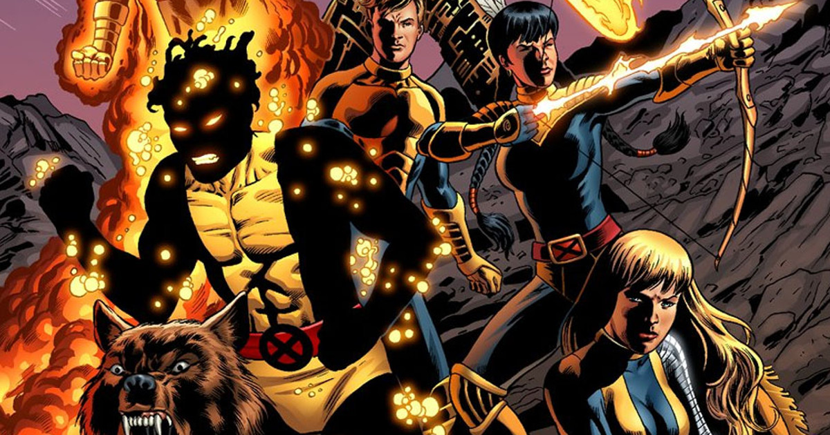 'New Mutants' Compared To 'One Flew Over The Cuckoo's Nest'