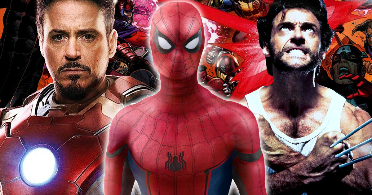 X-Men Producer Excited For Avengers Crossover