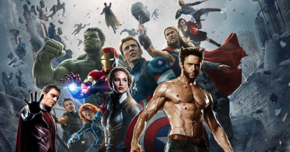 X-Men Producer Wants To Join MCU