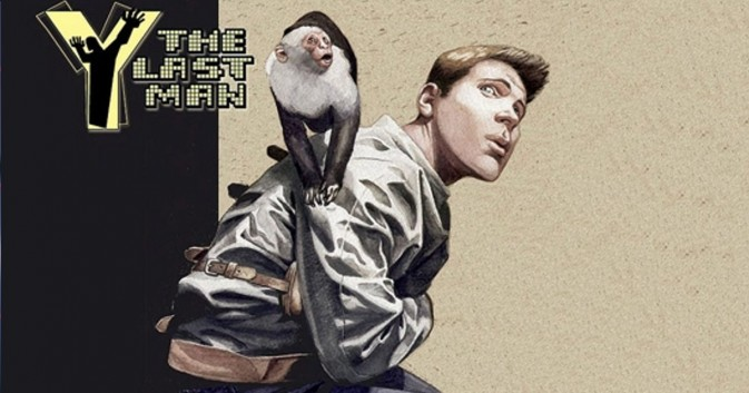 Y The Last Man TV Series In Development At FX