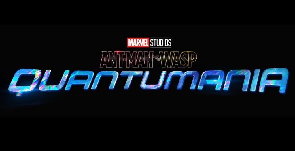 Ant-Man 3 Quantumania