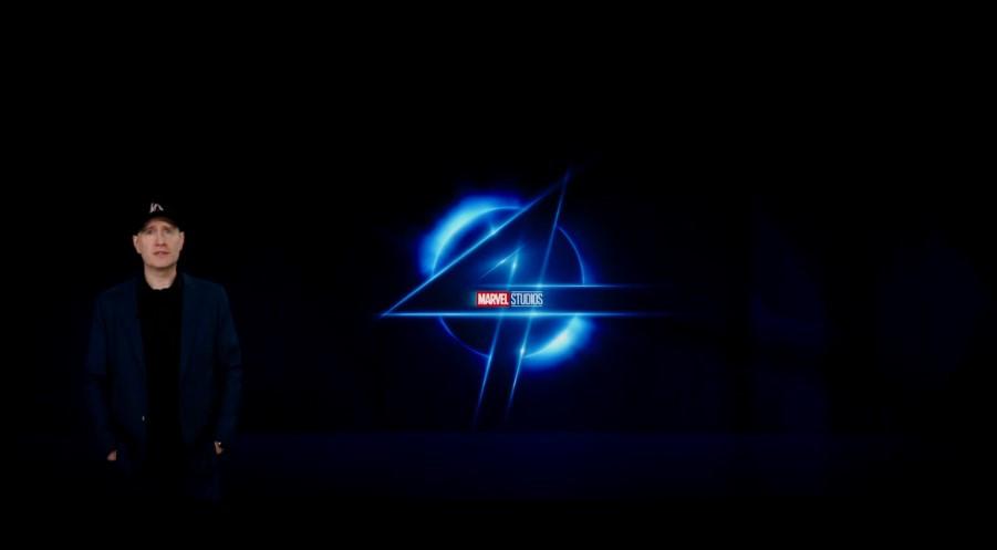 Fantastic Four Marvel Jon Watts