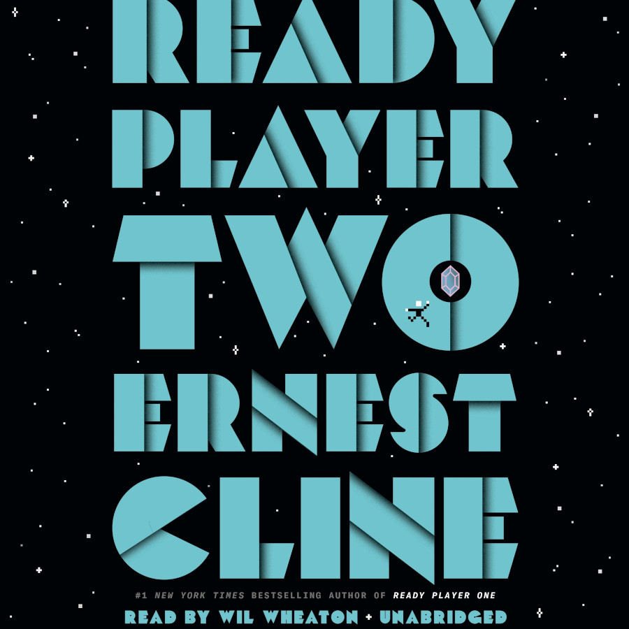 Ready Player 2 book