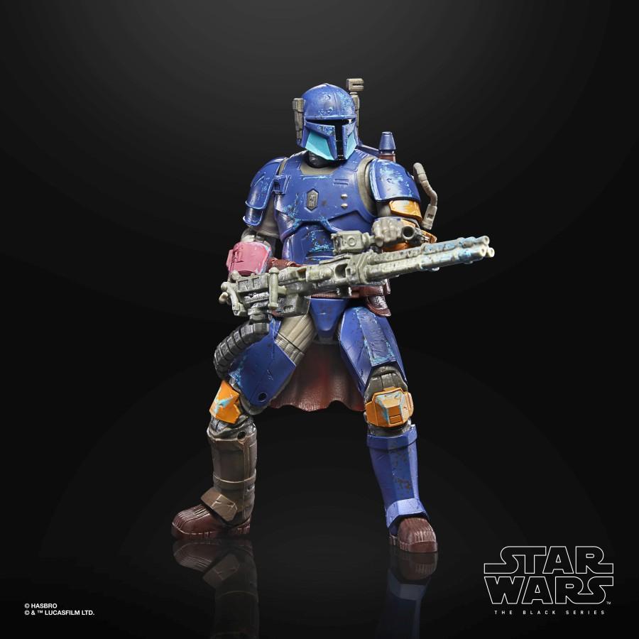 star wars mando mondays