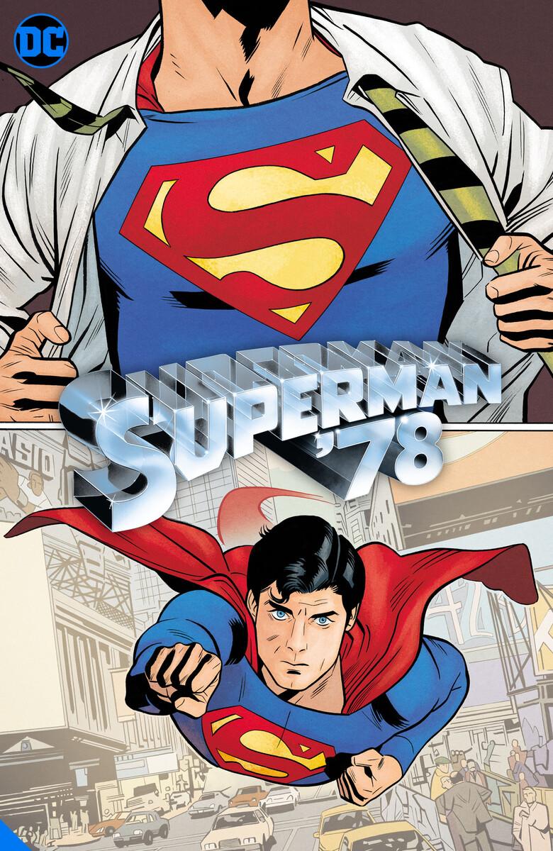 Superman 78 DC Comics