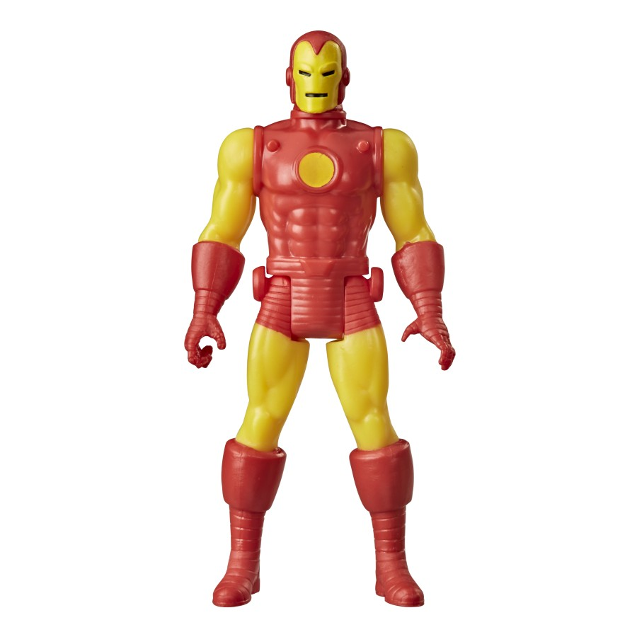 Marvel Legends Retro Hasbro