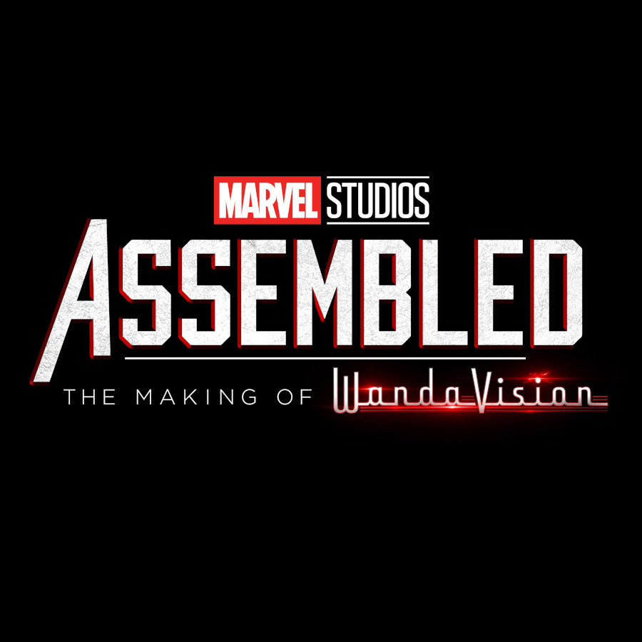 Marvel Studios Assembled Disney Plus