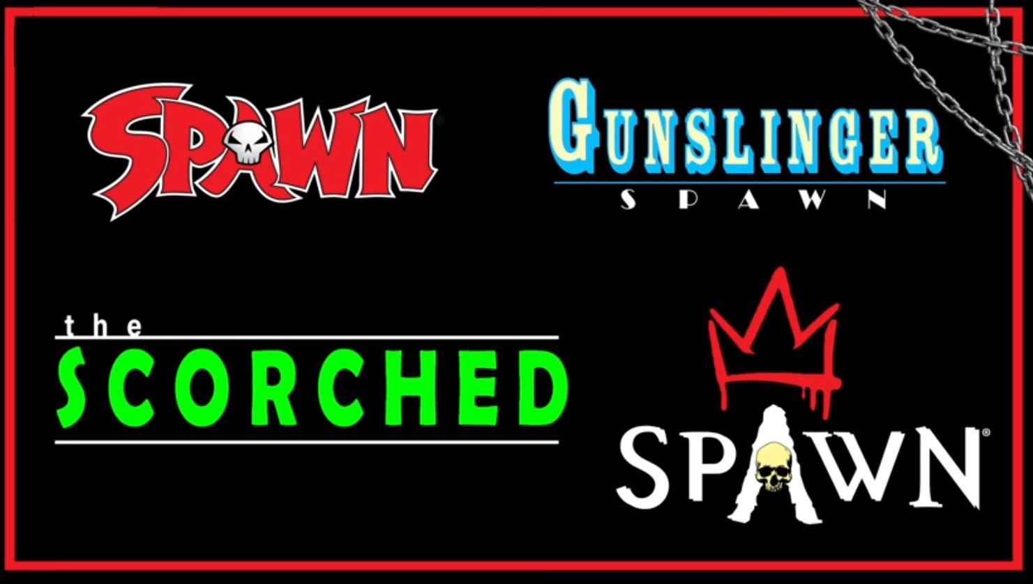 Spawn's Universe