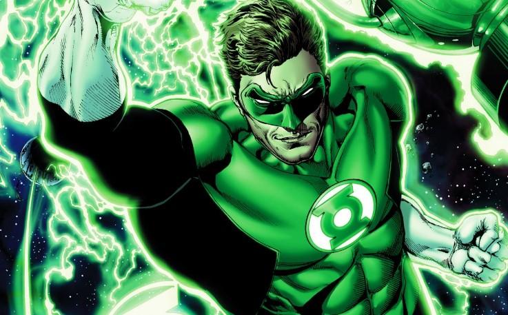 DC Comics Ethan Van Sciver