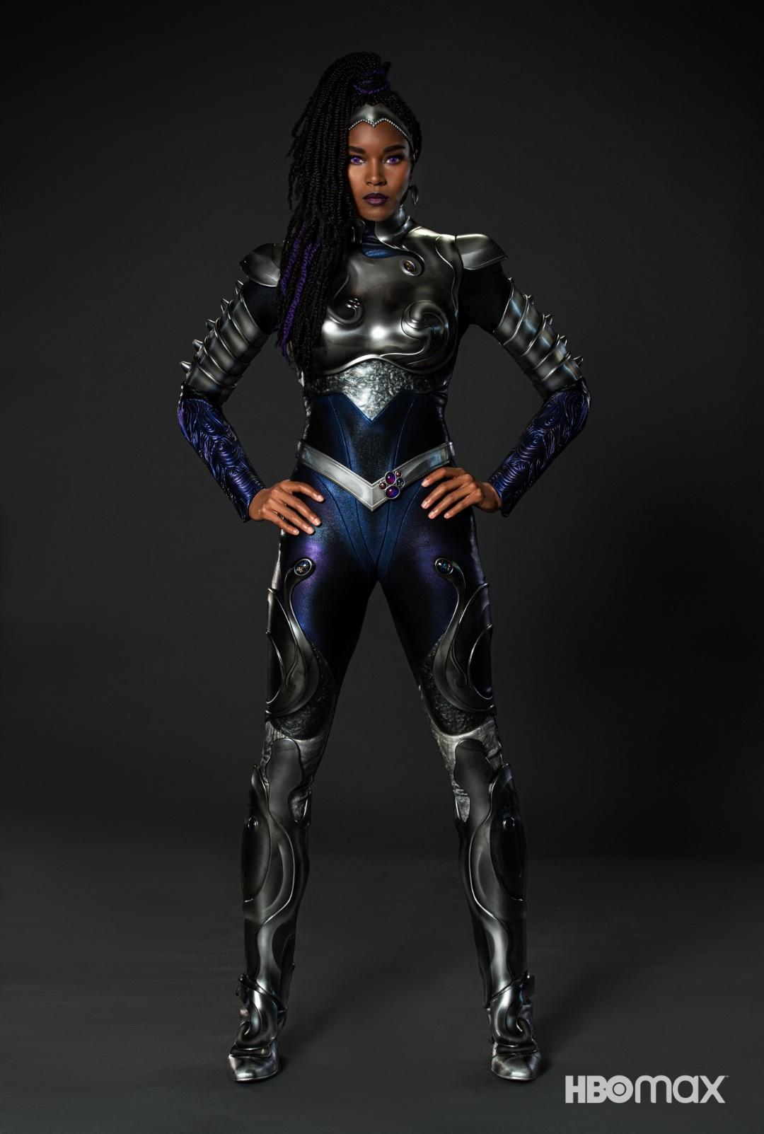 lackfire Titans Season 3