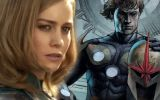 Black Nova May Be Coming To 'Captain Marvel' 2 Hints Casting Call