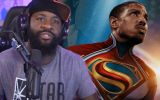 Black Superman Is 'Needless' From 'Garbage' Writer Says YouTuber