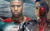 Ray Fisher Rejects Black Superman