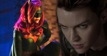 Fans Hate Anti-Batman, Anti-Male 'Batwoman' CW Series Starring Ruby Rose