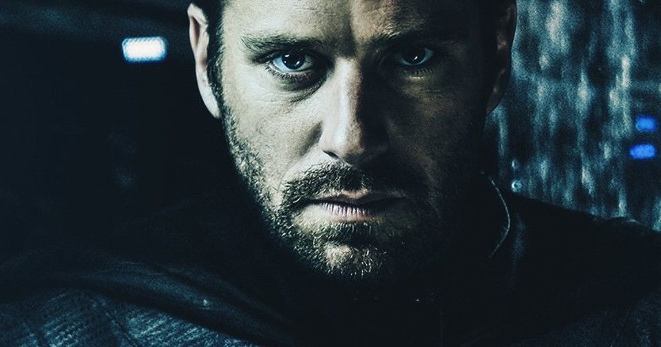 Armie Hammer Not In Final Talks For Batman